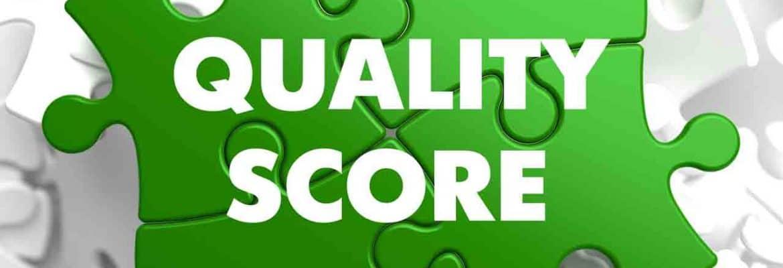 Quality Score